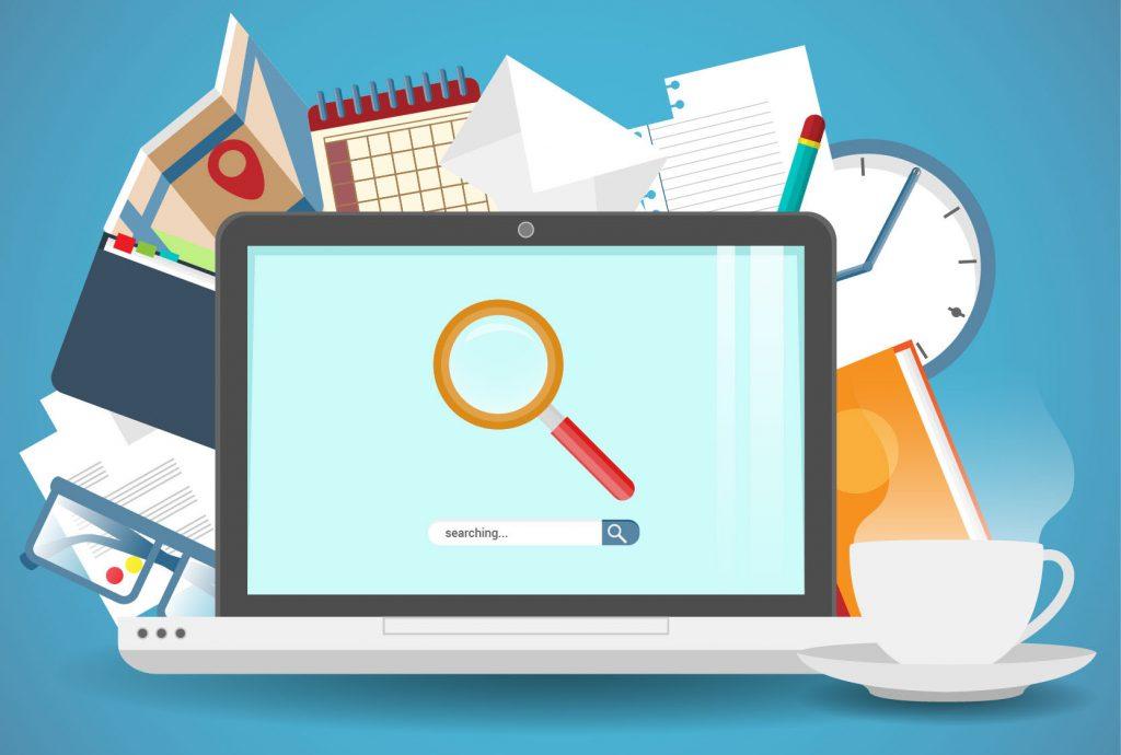 Establishing an Online Presence